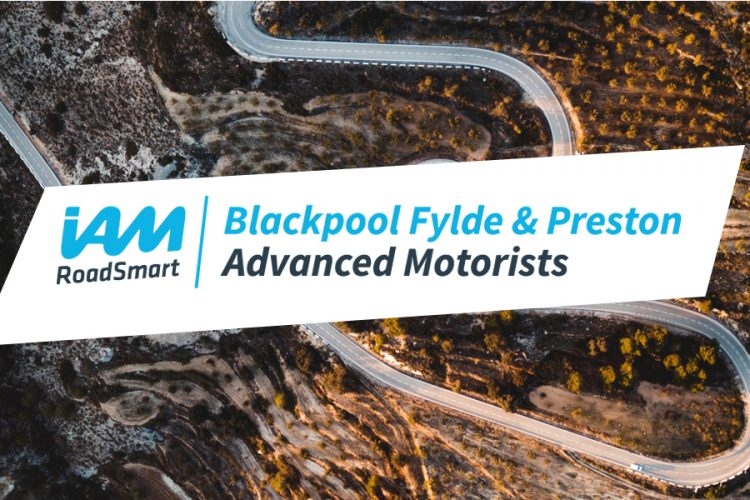 advanced driving, driver training, road smart, institute of advanced motorists, driving, course, preston, blackpool, lancashire